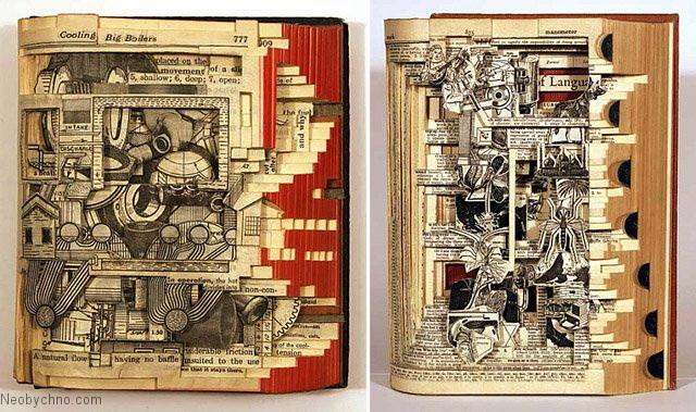 Книга для технарей