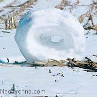 снежный валик
