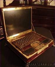 Шкатулку-ноутбук