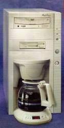 Корпус-кофейник