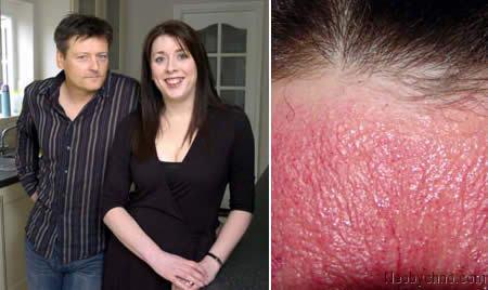 Электромагнитное поле вредит здоровью по крайней мре этой женщине