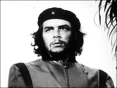 Команданте Эрнесто Че Гевара - необычные факты из жизни