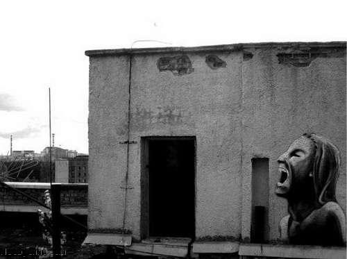 фото Припять граффити