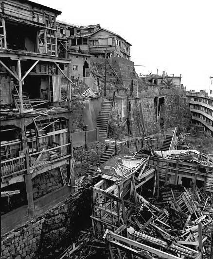 Город-призрак Хашима - 35 лет без людей