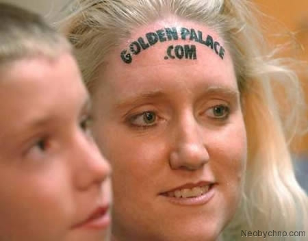 10000 долларов за татуировку
