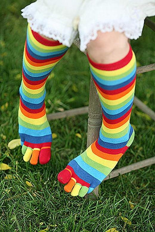 Позитивные носки