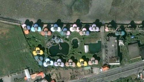 Сан Чи на Google Maps