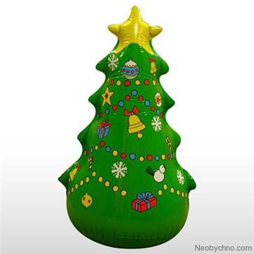 Новогодняя елка своими руками - хороший подарок на новый год