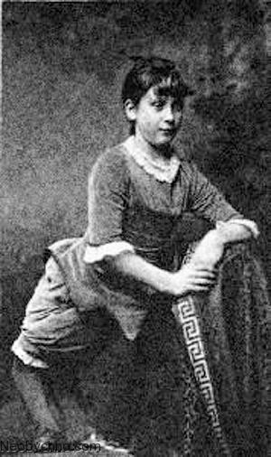 Элла Харпер