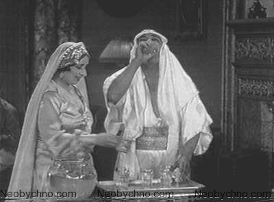Человек-фонтан Хаджи Али