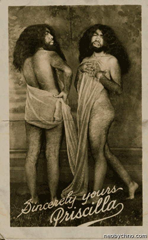 Секс обезьяна и девушка 19 фотография