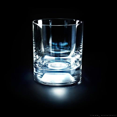 Стакан Люминарус c подсветкой