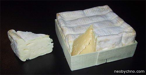 деликатесный сыр понт левек