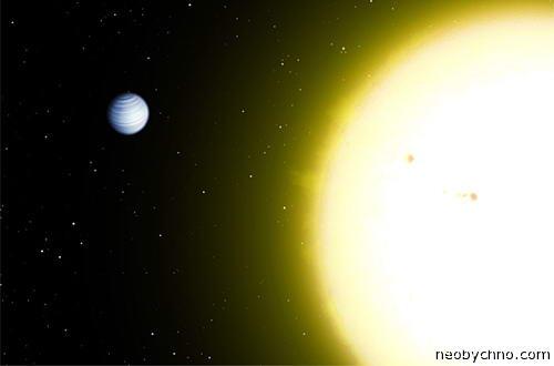 Планета - газовый шар