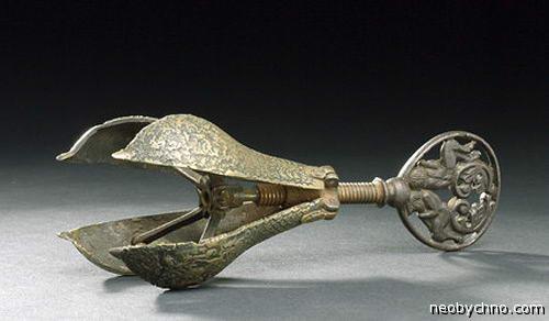 орудие пыток груша