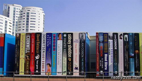 публичная библиотека города Кардиффа