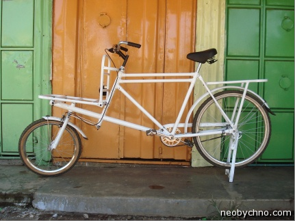 African Bicycle
