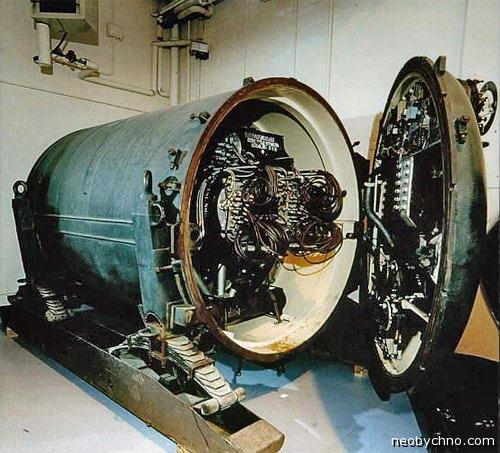 Атомная мина