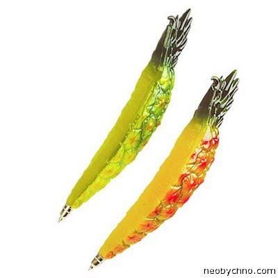ручка фрукт