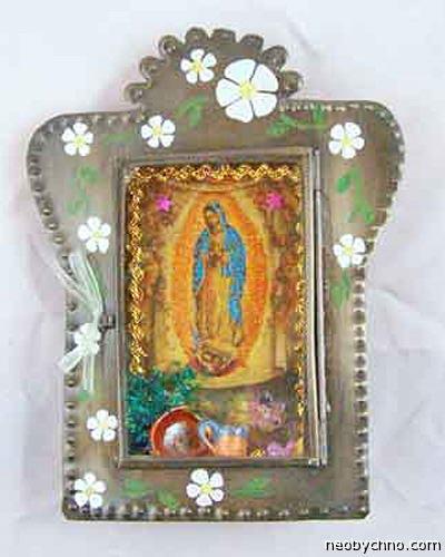 Дева Мария Гваделупская