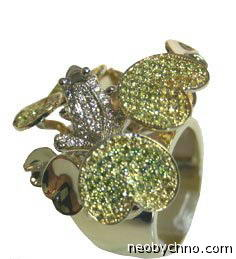 Тотем-жаба