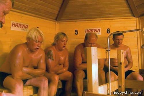 Чемпионат мира по сауне