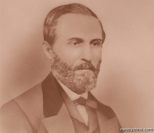 Уильям Баллок, изобретатель ротационной печати