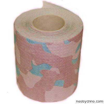 туалетная бумага для военных