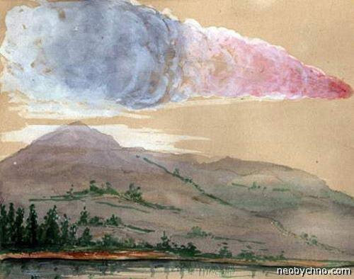 Метеорит Богуславка