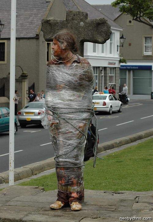 Невеста из Шотландии