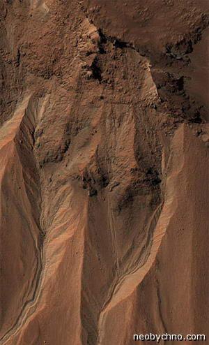Иисус на Марсе