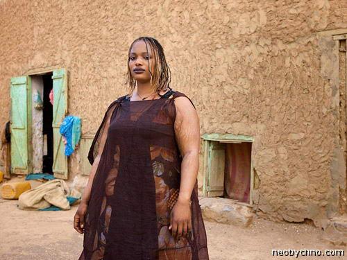 Невеста из Мавритании