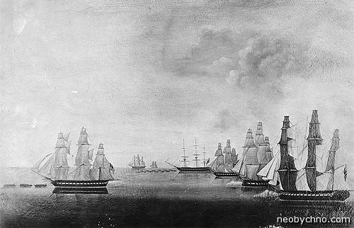 Война 1812 года в США