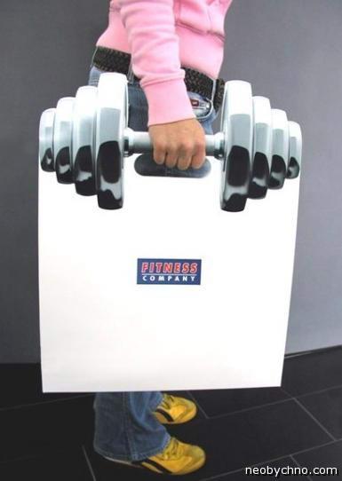 пакеты м рекламой