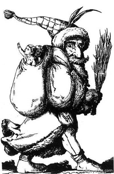 Пер Фуэтар избивает детишек веником