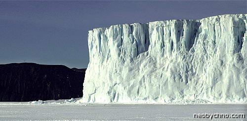 Жизнь в толще льда