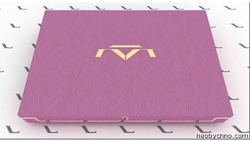 самый дорогой розовый ноутбук