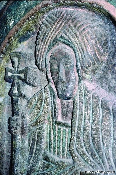 Святой мученик Кириак