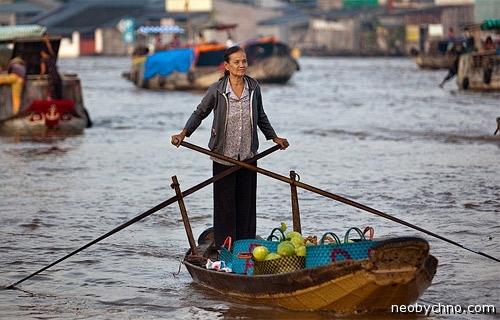 Вьетнам рынок Кайран