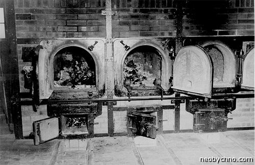 Отопление из крематория