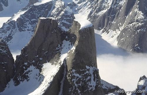 Столовая гора Асгард