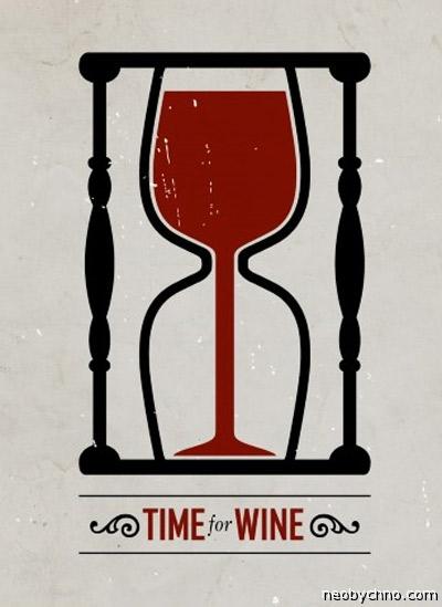 креативная реклама вина