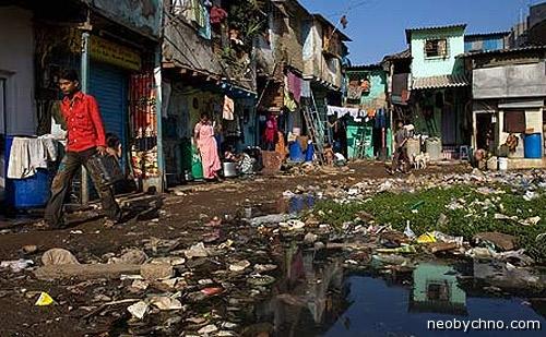 Самое страшное место в Индии