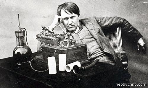Знаменитые инноваторы — непойманные воры. Топ 5