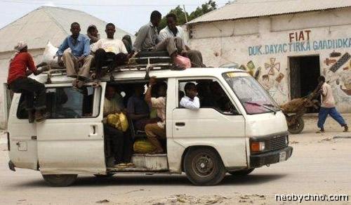 горящие туры в Сомали
