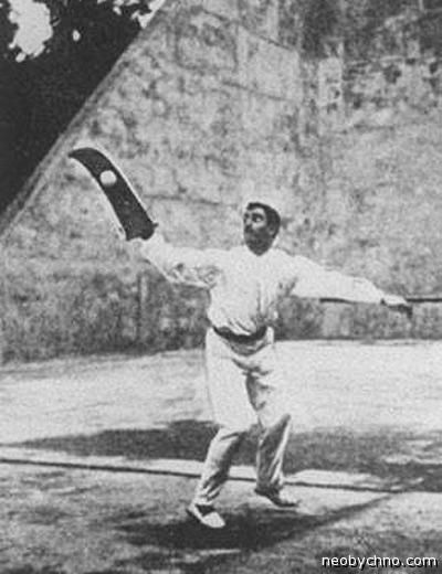 Олимпиада 1900 пелота