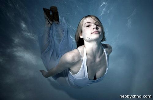 Подводное плавание как олимпийский вид спорта
