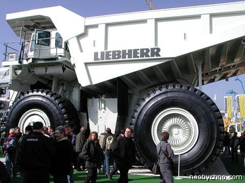 Liebherr T 282B