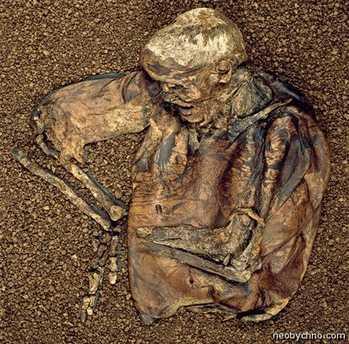 самые страшные находки археологов фото