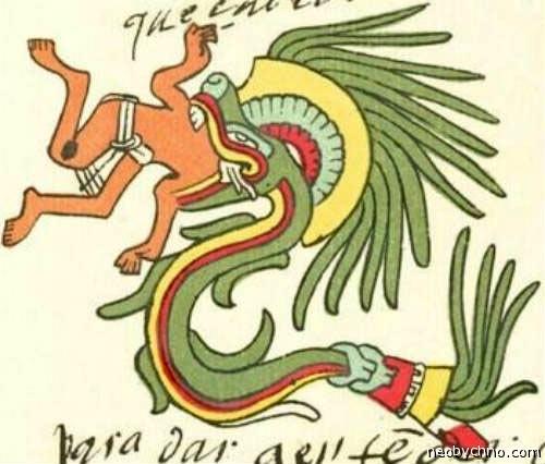 Топ 7 легендарных чудищ и монстров Южной Америки